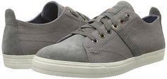 BOSS Orange Men's Bushwick_Tenn_Cv 10193520 01 Low-Top Sneakers: Amazon.co.uk…