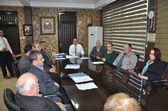 Sandıklı Belediye Meclisi 4 Aralık'ta toplanacak