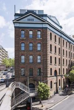 Ovolo 1888 Darling Harbour boutique hotel image credit Ovolo 1888 Darling Harbour