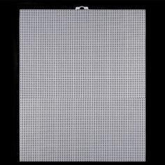 Plastik-Stramin / Plastic Canvas 26,5 x 34 cm