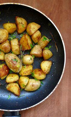 πατάτες βουτύρου γαλλικές - Oh là là - Pandespani.com Fun Cooking, Kung Pao Chicken, Food And Drink, Yummy Food, Vegetables, Ethnic Recipes, Health, Foods, Drinks