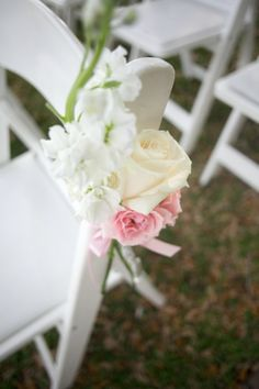 Event Planner |  Pink Inspiration |  Outdoor Wedding |