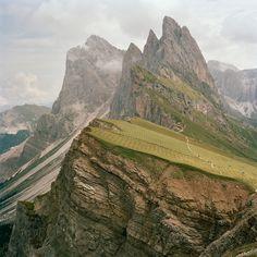 "pleoros: "" Dolomites, Italy """