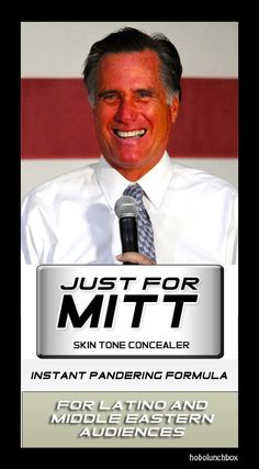 Just For Mitt