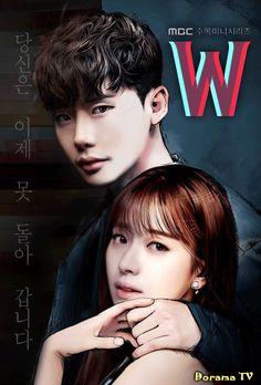 W two worlds Korean Drama List, Korean Drama Movies, Korean Actors, W Two Worlds Art, Between Two Worlds, Lee Jong Suk Cute, Lee Jung Suk, W Kdrama, Kdrama Actors