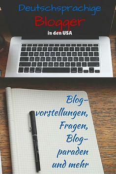Du blogst aus oder ueber die USA? Dann sind diese Gruppen für Blogger vielleicht interessant für dich! http://usabilligabergutleben.blogspot.com/2015/12/deutschsprachige-blogger-in-der-usa.html ...