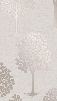 FINE DECOR Quartz Tree Wallpaper Rose Gold (FD42208). For similar designs visit ilovewallpaper.co.uk #ilovewallpaper #Tree #Wallpaper #InteriorDesign Tree Wallpaper, Tree Designs, Designer Wallpaper, Quartz, Rose Gold, Tapestry, Wallpapers, Texture, Interior Design