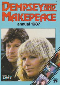 Dempsey and Makepeace 1987 annual