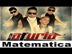 Banda La Furia - Matematica (Nova 2014)