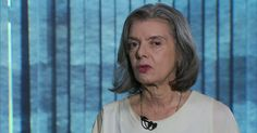 Nova presidente do STF, Cármen Lúcia diz ser contra o foro privilegiado