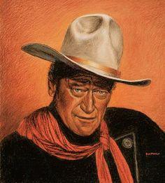 "2014.01.09 letvent.com post---""Mr. Crayola"" 8-John Wayne 2"