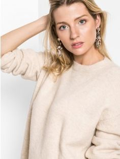 Fashion Earrings: Statement, Studs, Drops & More (Page 5) | BaubleBar