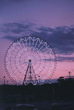 furples:    The Wheel