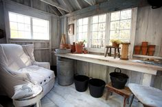 Take time - Page 4 - Take time...hide out in the potting shed w/a comfy chair