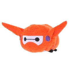 Big Hero 6 Tsum Tsum Mini- Baymax (Armored)