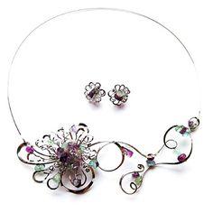 """Souprava šperků """"V barvách života"""", fluorit Pandora Charms, Charmed, Bracelets, Jewelry, Jewlery, Jewerly, Schmuck, Jewels, Jewelery"""