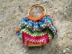 La Crochetnauta: Sac Boule
