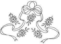 lots of pretty embroidery designs