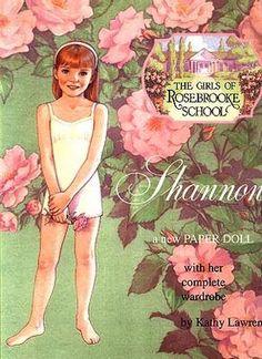 RECORTABLES 2 - Ana Cláudia - Picasa Web Albums