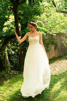 ウエディングドレス・アクセサリー|Cli'O mariage(クリオマリアージュ)