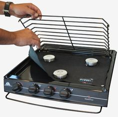 Stove Wrap Range and Cooktop Stove Liner