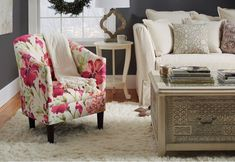 Best Farmhouse Living Room Furniture For Sale! Discover the best coffee tables, sofas, end tables, and more. Farmhouse Living Room Furniture, Living Room Decor, Living Rooms, Sofa Styling, Cozy Corner, Decorating Small Spaces, Home Living, Living Room Designs, Inspiration
