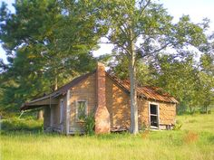 tar paper tenant houses | Ocilla GA | Vanishing South Georgia Photographs by Brian Brown | Page ...