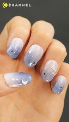 Pink Nail Art, Cute Nail Art, Cute Nails, Nail Art Designs Videos, Nail Art Videos, Nail Designs, Classy Nails, Stylish Nails, Trendy Nails