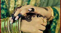 Bridal Mehndi Arabic Design Incredible And Chic