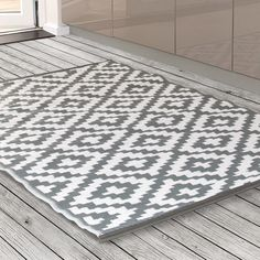 Shop wayfair.co.uk for your Nirvana Grey Indoor/Outdoor Area Rug. Find the best deals on all View all Rugs products, great selection and free shipping on many items!
