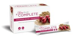 Better for you than a coffee and donut or a bagel with ham and cheese these bars will give you an energy boost to help you last until lunchtime  Juice Plus+ Complete Nutrition Bars provide balanced nutrition on- the-go.