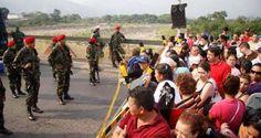Los turistas venezolanos que visiten a Colombia, además de presentar su pasaporte, deberán demostrar solvencia económica suficiente para sufragar sus gasto