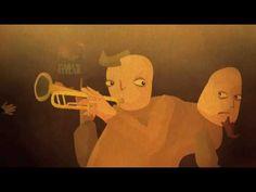 Unofficial videoclip  Animated by Chris de Krijger & Bart Geerts  For contact: chris@barckcollective.com