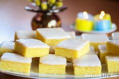 CakeCake Home Inspiration dream homes country 100 inspirational interiors Healthy Dinner Recipes, Cooking Recipes, Kitchen Recipes, Lemon Brownies, Norwegian Food, Best Food Ever, Easter Recipes, Party Cakes, Yummy Drinks