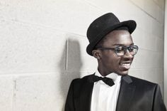 Daniel Adomako, direttamente da Italia'a got talent.