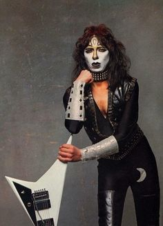 80s Hair Metal, Hair Metal Bands, Kiss Images, Kiss Pictures, Kiss Concert, Vinnie Vincent, Eric Carr, Peter Criss, Best Rock Bands