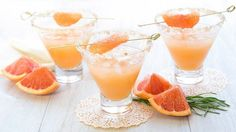 flavors of tequila and grapefruit go together like cake and ice cream ...