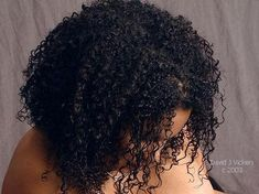 Are you allergic to black hair dye? Dye your hair BLACK naturally ...