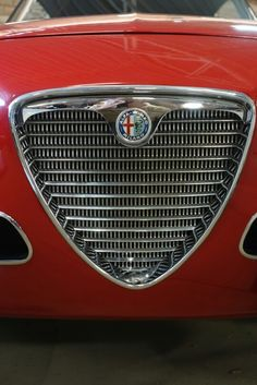 Classic Car News – Classic Car News Pics And Videos From Around The World Alfa Cars, Alfa Romeo Cars, Alfa Romeo Gtv6, Alfa Romeo Logo, Maserati, Ferrari, Car Detailing, Chevrolet Corvette, Hot Cars
