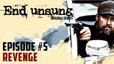 END UNSUNG is a supernatural/sci-fi digital series created by Rolf Lindblom. Episode 5, Revenge, Sci Fi, Writing, The Originals, Film, Digital, Movie Posters, Fishing