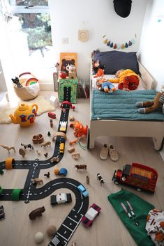 Uberkid | Toys : Kids Room