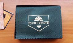 Tony Perotti - kožený karisblok(diár) veľkosti: - s čistou nelinkovanou Notebook, Mini, The Notebook, Exercise Book, Notebooks