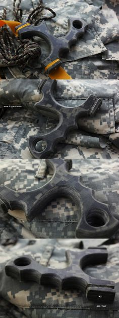 LCGGEAR CUSTOM ACU DIGITAL CAMO MICARTA TTF SLINGSHOT 한번도 안입은 US ARMY COMBAT TROUSER 를 장난감으로 만들어 버리다 중독이다... 만들기 중독 손가락과 각 관절