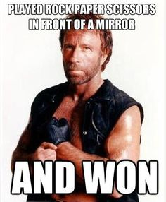 Best Chuck Norris Jokes This Year Chuck Norris eats gummy bears and shits out grizzly bears. Germex can kill of germs, but Chuck Norris can kill of whatever the fuck he wants . Chuck Norris Memes, Haha Funny, Hilarious, Funny Stuff, X Men Personajes, Funny Quotes, Funny Memes, Funny Captions, Humor Grafico