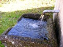 Free Image on Pixabay - Water Trough, Water Pipe Water Trough, Stone Sink, Water Pipes, Free Pictures, Water Features, Drinking, Outdoor Decor, Image, Home Decor