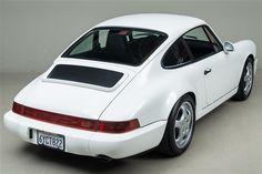 1992 Porsche 911 Carrera 2 for Sale in Scotts Valley, CA Image 6