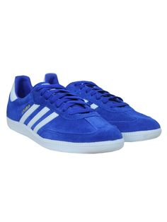 adidas originals Samba - Bold Blue