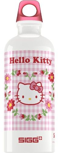 SIGG Trinkflasche Hello Kitty Romance 0,6 l