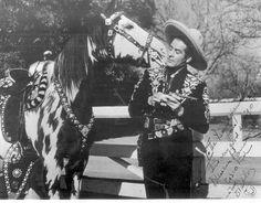 cisco kid | Cisco Kid and his horse Diablo  https://www.facebook.com/groups/64439729135/