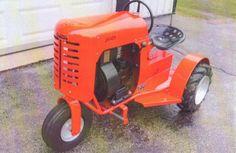 1955 Bantam 5000.jpg 627×407 pixels